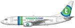 Transavia Boeing 737