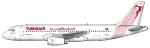 Tunisair Airbus A320