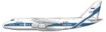 Volga Dnepr AN-124