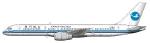 Xiamen Boeing 757-200