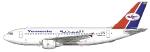 Yemenia Airbus A310