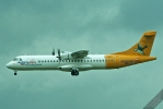 Aurigny Air Services-AUR