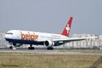 Belair Airlines-BHP