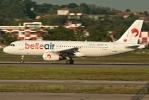 Belle Air-LBY