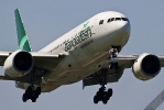 Biman Bangladesh Airlines-BBC