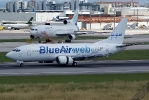 Blue Air Transport Aerian-JOR