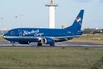 Bluebird Cargo-BBD