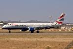 British Airways-BAW