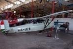 HA-LEB-Budapest Aviation Museum-2011-06-22