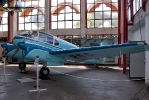 Budapest Aviation Museum