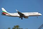 Bulgaria Air-LZB