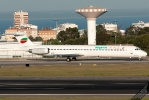 Bulgarian Air Charter-BUC