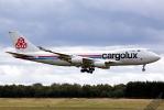 Cargolux Airlines-CLX