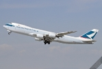 Cathay Pacific-CPA