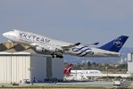 China Airlines-CAL