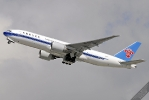 China Cargo Airlines-CKK