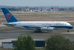 China Southern Airlines-CSN