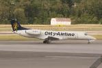City Airline-SDR