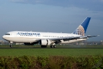 Continental Airlines-COA