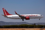 Corendon Dutch Airlines-CND