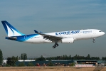 Corsair International-CRL