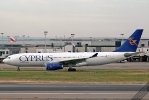 Cyprus Airways-CYP