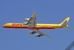 DHL International-DHX