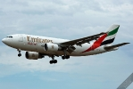 Emirates Airlines-UAE
