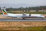 Ethiopian Airlines-ETH