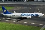 Eurocypria Airlines-ECA
