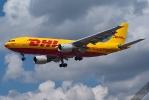 European Air Transport-BCS