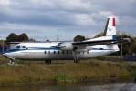 Fokker-FOP