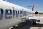 Helvetic Airways-OAW