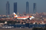 Iberia Airlines-IBE