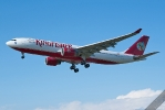 Kingfisher Airlines-KFR