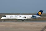 Lufthansa CityLine-CLH
