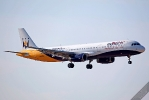 Monarch Airlines-MON