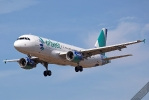 Orbest Orizonia Airlines-IWD