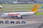 Pegasus Airlines-PGT