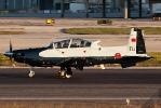TU21-Royal Moroccan Air Force-2012-01-21LPPT