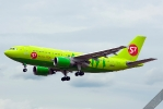 S7 Airlines-SBI