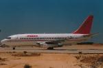 Sabre Airways-SBI