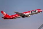 Santa Barbara Airlines-BBR