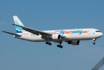 Sunwing Airlines-SWG
