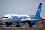 Thomas Cook Airlines UK-TCX