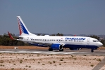Transaero Airlines-TSO