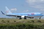 TUIfly Nordic AB-BLX