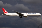 Turkish Airlines-THY