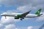Turkmenistan Airlines-TUA