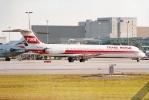 TWA Trans World Airlines-TWA